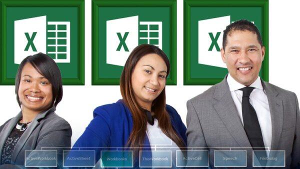 Excel VBA Programming Level 1