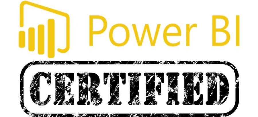 MCSA: Power BI Reporting