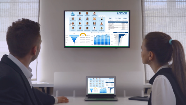 Power BI Sales Pipeline Analytics and Visualization