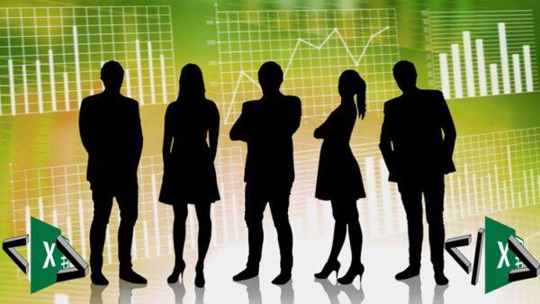 Excel Intermediate/Advanced online training