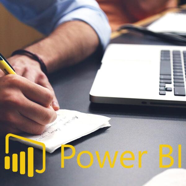 Power BI Introduction