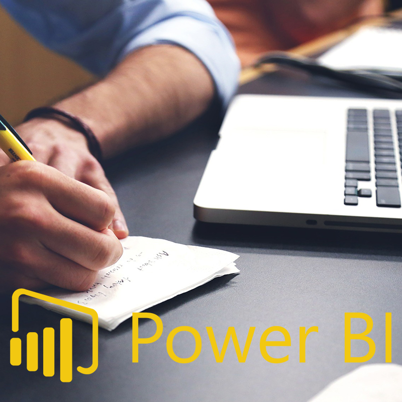 Microsoft Power BI Training Courses: Power BI Introduction