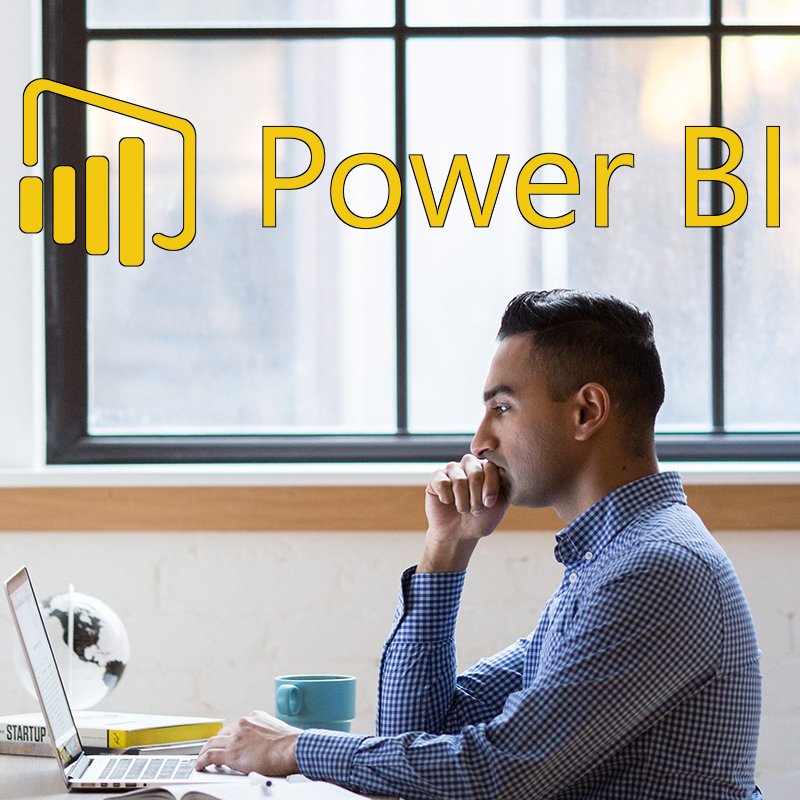 Microsoft Power BI Training Courses: Power BI Intermediate
