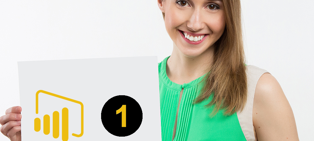 Power BI Essentials Quiz 1