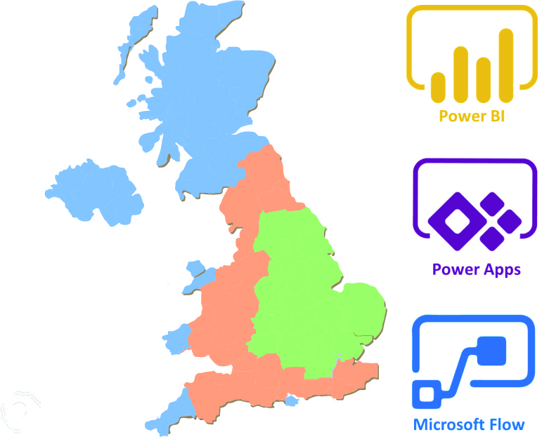 Microsoft UK Power Platform TrainingUK