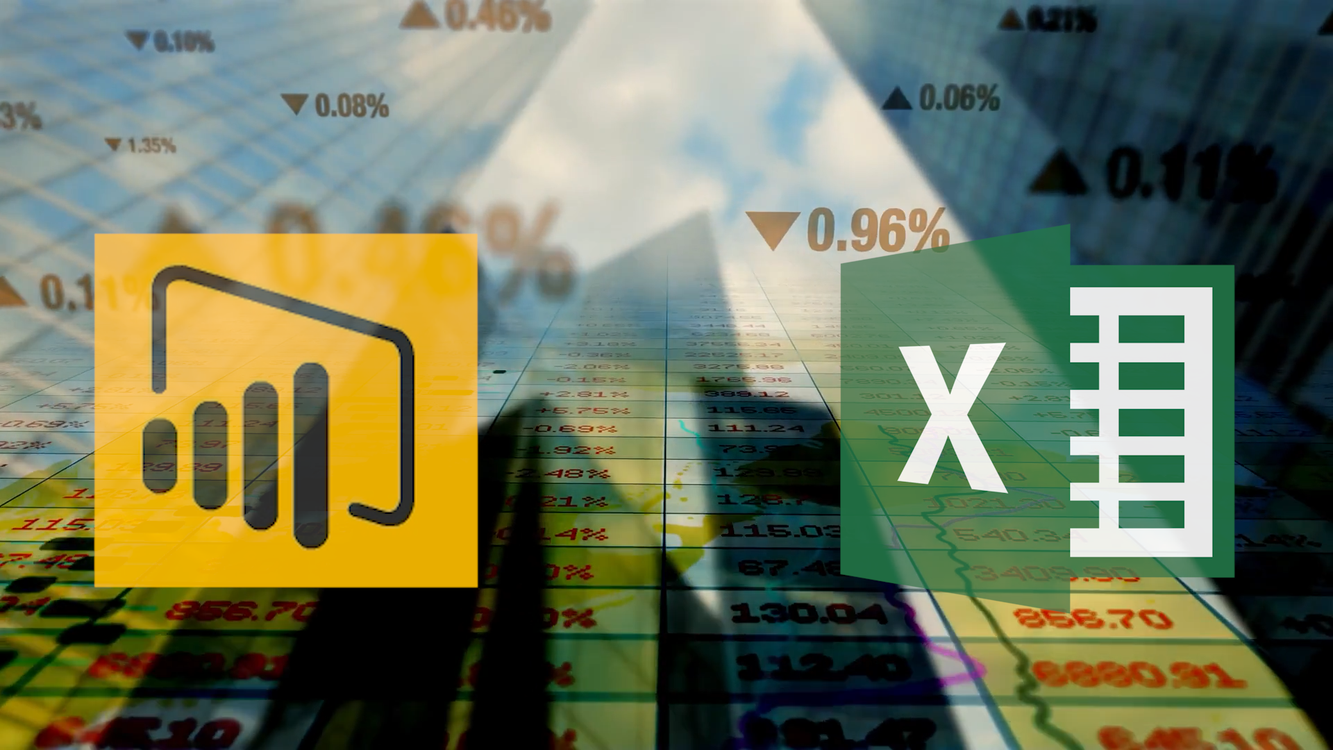 Power BI Online Training: Power BI Excel Integration