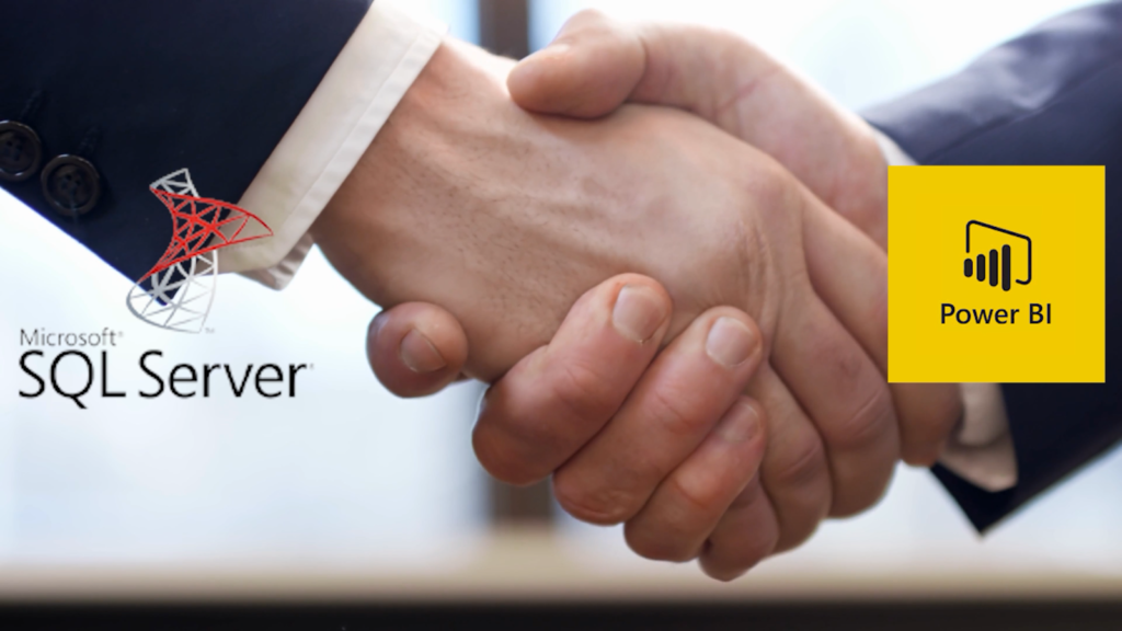 Power BI SQL Server Integration