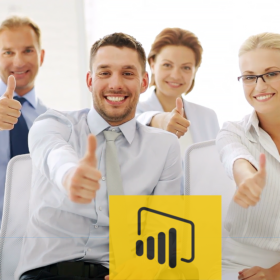 Microsoft Power BI Training Courses: Power BI Adoption