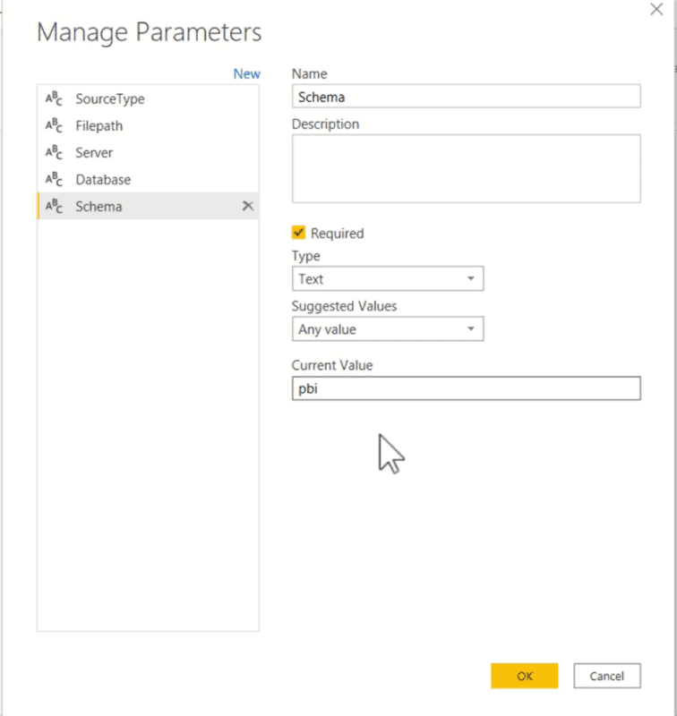 Easily Change All Data Sources from Excel to SQL Server 6